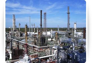 Área Industrial